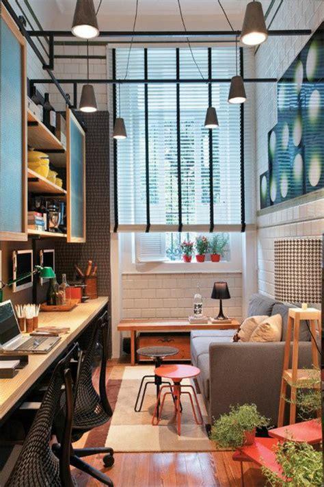 Kleines Arbeitszimmer Einrichten by 42 Kreative Und Praktische Einrichtungsideen F 252 Rs