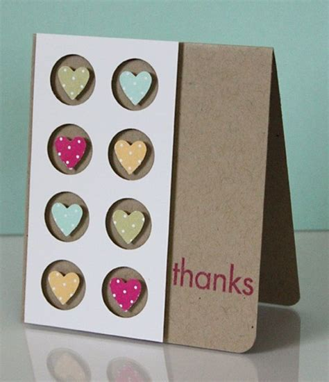 Handmade Designs - the 25 best handmade greeting card designs ideas on