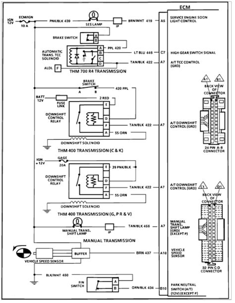 sbc 305 engine wiring diagram 305 engine wiring