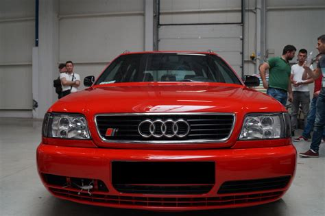 Audi Avant C4 by For Sale Audi S6 C4 Avant Turbo Speedhunters Al