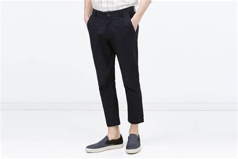 best trousers for 10 of the best men s cropped trousers for summer 2015