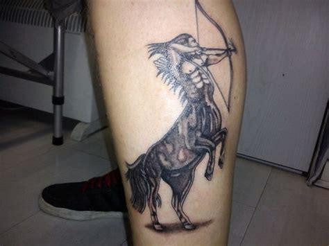 sagittarius tattoo tumblr sagittarius arm tattoos www pixshark images