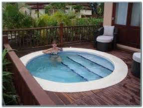 above ground swimming pools for small yards pools home