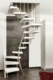 Space Saving Stairs Design Functional Space Saving Stairs 15 Designs And Ideas