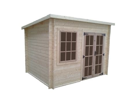 Sheds Berkshire by Berkshire Pent Sheds To Last