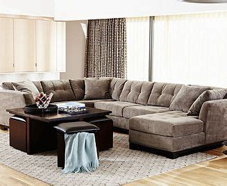 elliot fabric sectional living room furniture collection 26 best furniture images on pinterest for the home