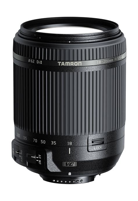 Dijamin Tamron 18 200 Mm Vc For Canon tamron 18 200mm f 3 5 6 3 di ii vc lens for canon dslr xcite alghanim electronics