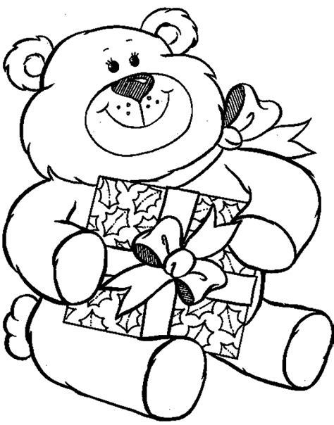 imagenes animadas de navidad para colorear imagen zone gt dibujos para colorear gt navidad animales