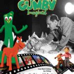 gumby imagined the story of clokey and his creations books clokey s gumbyworld official home of gumby pokey