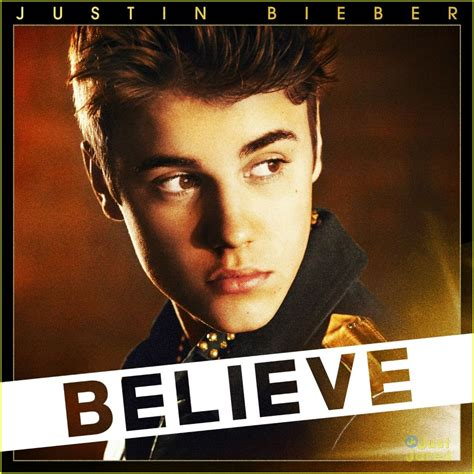 Justin Bieber Album Believe 2012 | justin bieber unveils believe album covers photo