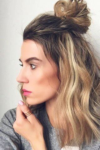 going out hairstyles for dirty hair eight super easy hairstyles for dirty hair