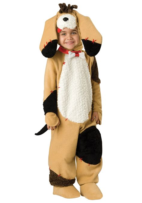 puppy costume for toddler precious puppy costume