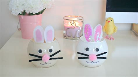 decorations diy spring room decorations decor for your diy easter room decor bunnies youtube