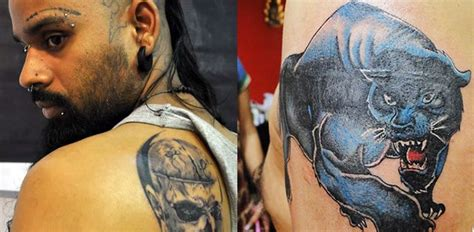 body tattoo cost in india the tattoo redefined in india desiblitz