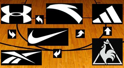 basketball shoe logos 5 nba players that changed sneaker endorsements this season