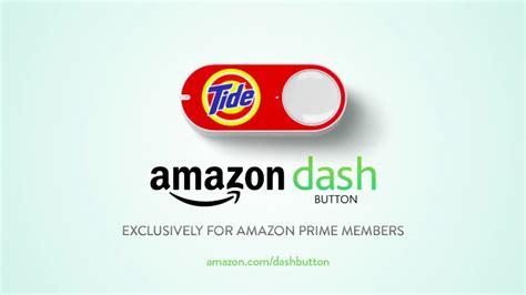 amazon dash button 웹 바깥으로 나온 아마존 간편결제 대시버튼