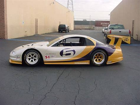0 OLDSMOBILE AURORA EXXON SHOW RACE GTS   71892