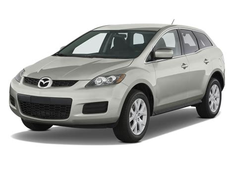 mazda cx 7 mazda cx 7 reviews research new used models motor trend
