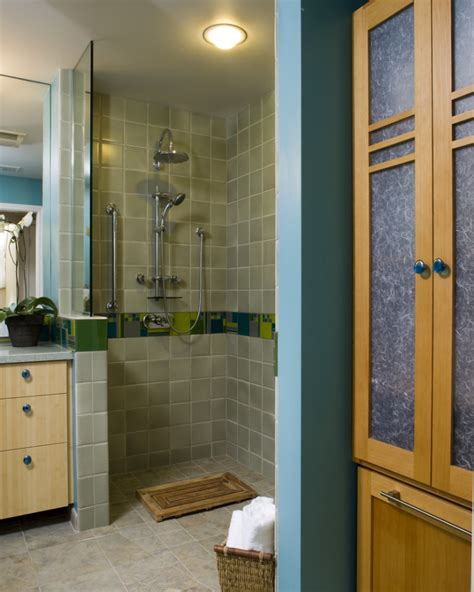 open shower bathroom design 20 open shower designs ideas design trends premium