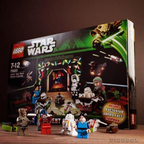 Calendrier De L Avent Lego Wars 2013 Calendrier De L Avent Lego Wars Wars