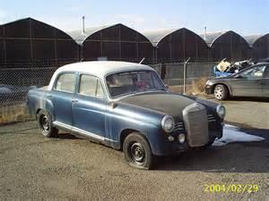 Mercedes 180d Mercedes 180d More Information