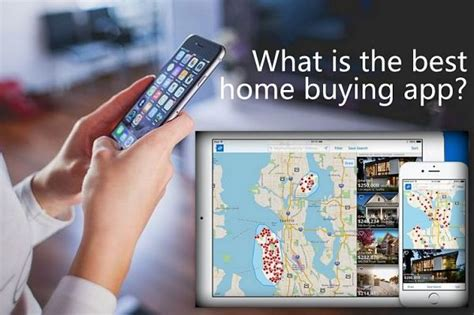 house buying app home buying apps for best house hunting 2017