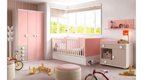 chambre bebe com chambre b 233 b 233 fille avec un lit jumeaux 233 volutif glicerio