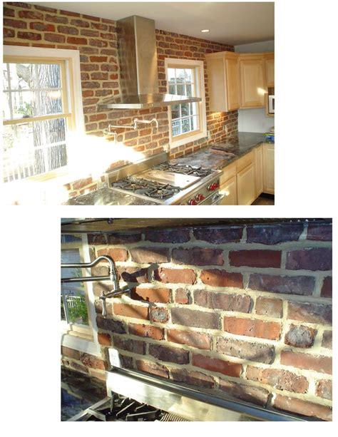 thin brick kitchen backsplash cleaning yelp