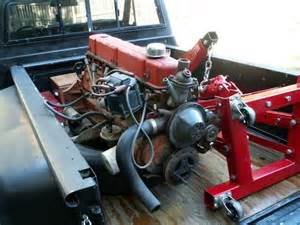 Chevrolet 250 Engine 81 Best Images About 250 Chevy Inline 6 Engine On