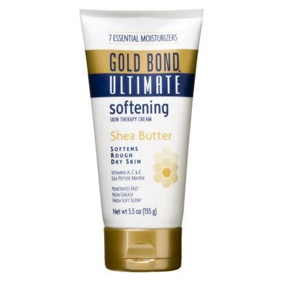 Ditch The Perfume And Lotion by Gold Bond Ultimate Softening Lotion 7 Skincare Products