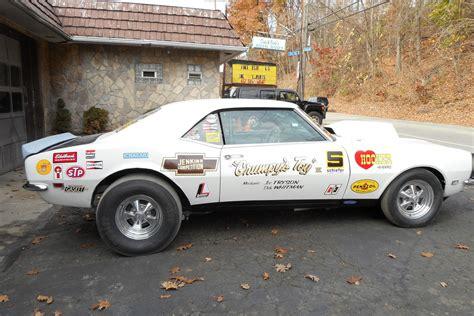 1970 Camaro Grumpys Racer the grumpy quot est of camaros jenkins iv