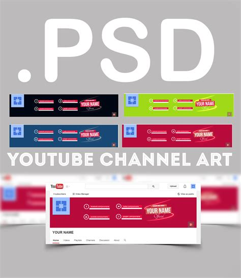 channel template psd channel psd by albaniagraphicdesign on deviantart