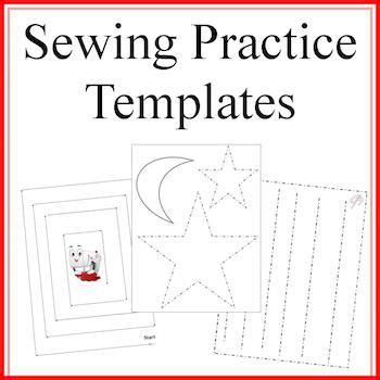 printable practice sewing sheets best 25 sewing lessons ideas on pinterest sewing basics