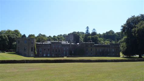 great place for a picnic at port eliot estate crylla