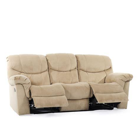 Fabric Sofa Recliners Fabric Recliner Sofas