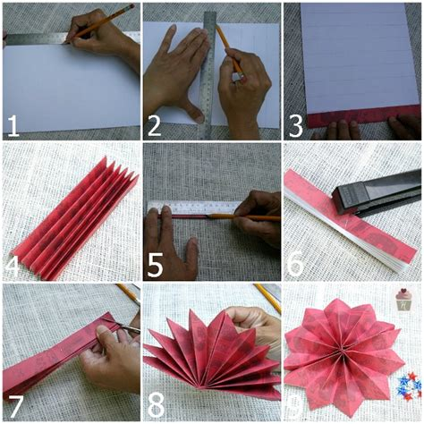 How To Make Fireworks Out Of Paper - how to make paper fireworks hoosier