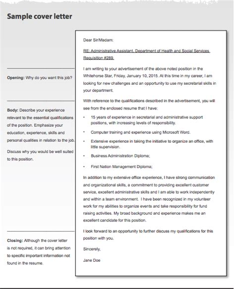 Email Cover Letter With Application Form Cover Letter For Application Via Email Docoments Ojazlink