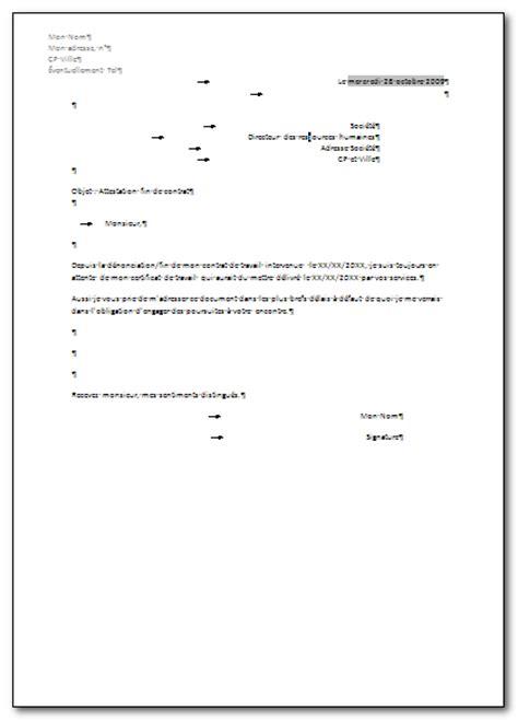 Exemple De Lettre De Demande D Hebergement Sle Cover Letter Attestation D Hebergement Modele De Lettre