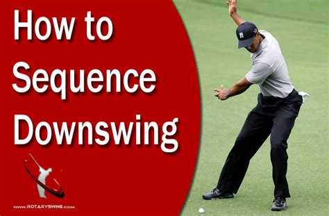learning golf swing learn the secret to a powerful golf downswing