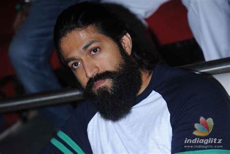 actor yash new movie yash to take up 2 films kannada movie news indiaglitz