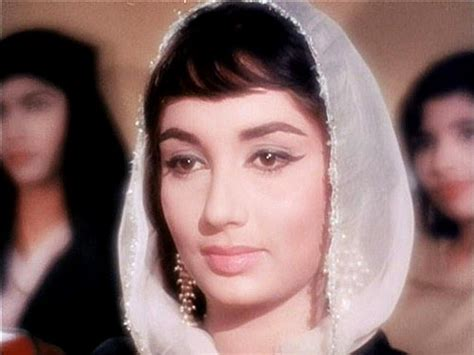 biography of film actress sadhna special going back in time with sadhana rediff com movies
