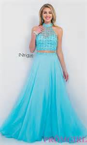 best turquoise prom dress photos 2017 blue maize