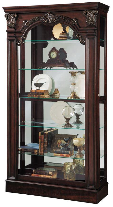 pulaski furniture curio cabinet pulaski furniture curios traditional style sliding front