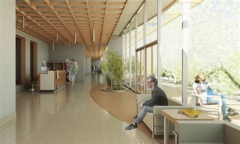 design center foothill foothills family medical center contract design