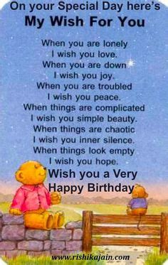 Inspirational Quotes For Sons Birthday From Inspirational Quotes For Moms Birthday Image Quotes At