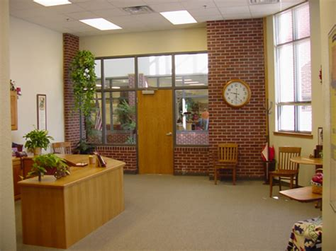 School Office Administrator by School Administration Office