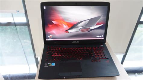 Laptop Asus Rog Lengkap review asus rog g751jy laptop gaming serba premium