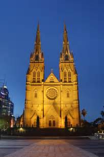 St Cathedral File St S Cathedral Sydney1234 Jpg Wikimedia Commons