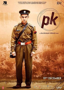 best pk the best pk poster yet vote rediff com movies