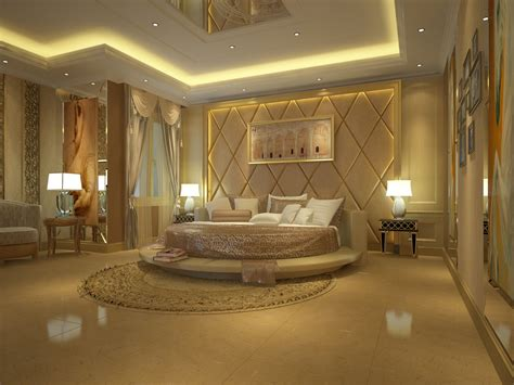 luxurious master bedrooms cgarchitect professional 3d architectural visualization
